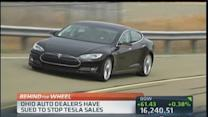 Tesla makes significant move