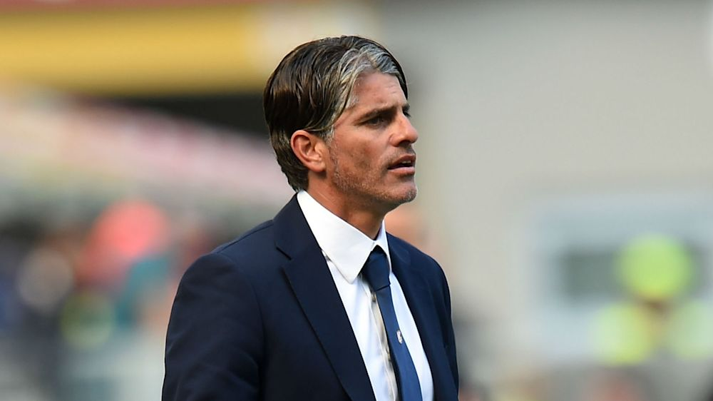 Palermo wield the axe again as Lopez departs