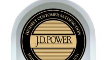 Humana Ranks #1 for Customer Satisfaction for Mail Order for Four Consecutive Years in J.D. Power U.S. Pharmacy Study