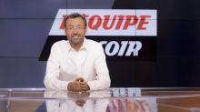 Tous sport - Le zap de «L'Équipe du Soir» du jeudi 9 juillet