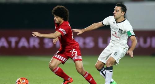 Al Sadd, premier trophée pour Xavi au Qatar avec la Coupe du Prince