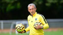 EA Guingamp : Mécha Bazdarevic remplace Sylvain Didot au poste d'entraîneur