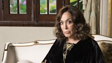 """Susana Vieira critica """"A Dona do Pedaço"""": """"Malvino virou gay"""""""