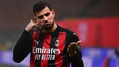 Milan, Theo Hernandez neanche in panchina contro il Verona: le condizioni