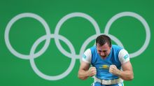 Weightlifting official guarantees bans on Belarus, Kazakhstan and Russia after Rio