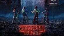 《Stranger Things》迷喜訊!環球影城 Halloween 將與 Netflix 攜手合作