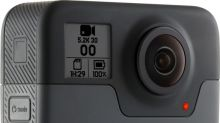 GoPro Wants Fusion to Be the Next Action Camera