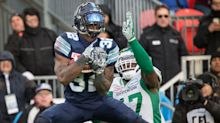 CFL East Final: Argonauts run perfect play, at perfect moment for franchise