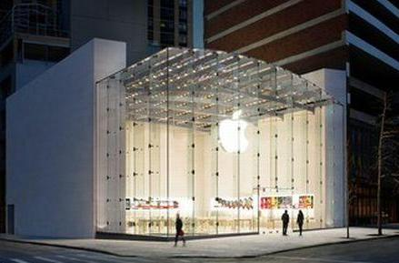 Houston Apple Store launch pushed back, maybe for new iPad