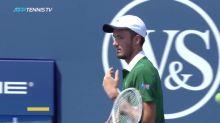 ATP Cincinnati - Bautista Agut rejoint Djokovic en demi