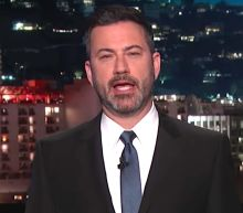 Jimmy Kimmel Shreds 'Cowardly' Trump, Lawmakers After Texas School Shooting