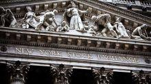 Stocks Edge Higher, Boeing, Facebook Drag; China Stocks Rally