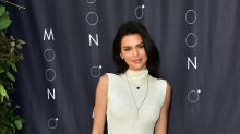 Kendall Jenner's Getting into the Beauty Business by Helping Launch a New Oral Care Brand