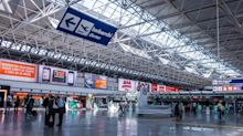 Rome Fiumicino Airport is world's first to be awarded five star Covid-19 safety rating