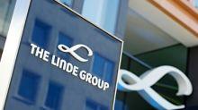Linde fights oil headwinds ahead of mega-merger