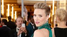 Scarlett Johansson on monogamy: 'I don't think it's natural'