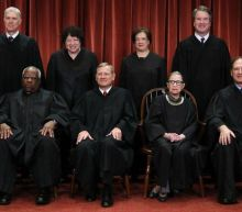 Ruth Bader Ginsburg: Who are the justices on the US Supreme Court?