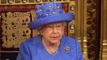 If you force the Queen to miss Ascot, don't be surprised if she turns up in a giant EU hat