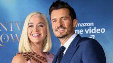 """La nueva mansión que consiguieron Katy Perry y Orlando Bloom con un precio de """"regateo"""""""