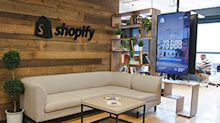 Shopify Stock Climbs As It Announces New Small Business Offering