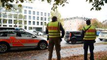 Messerstecher in München nach drei Stunden gefasst