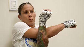 Liz Carmouche's distasteful UFC firing highlights wider exploitation of its athletes