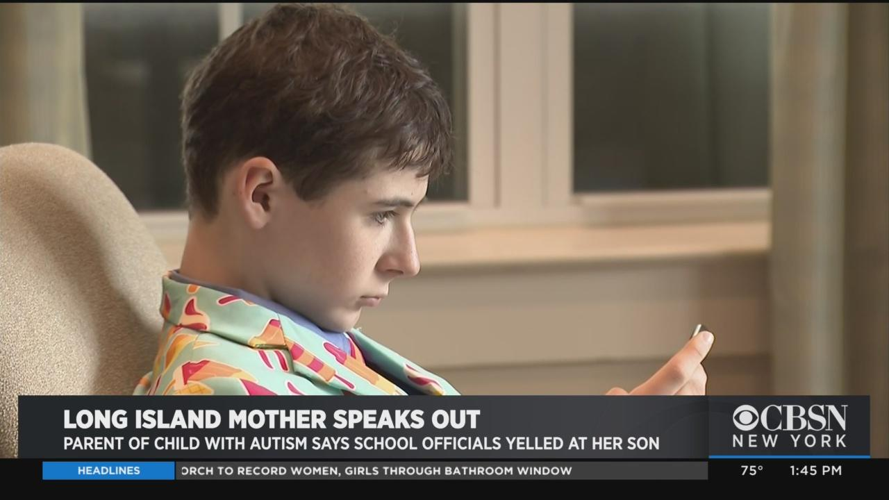 Autism Plus Wandering >> Mom Says Son With Autism Was Suspended After Wandering Away From School Undetected