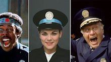Police Academy: Where are the franchise's stars now?