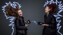 Target Shines a Spotlight on Fashion Tech