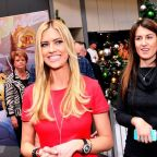 Child Protective Services Contact Christina El Moussa After Son Falls In Pool: Report