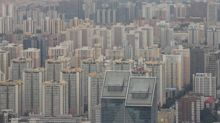 【幾時到香港?】中國火爆的住宅市場開始降溫