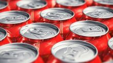 Why National Beverage's Shares Popped 94% in 2017