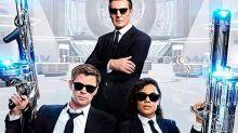 Men in Black podría eliminar a Liam Neeson del metraje tras sus comentarios racistas; pero le podría costar $10 millones
