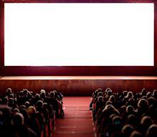 Why Movie Theater Stocks Soared Today