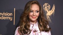 Leah Remini joins Jennifer Lopez in romantic comedy 'Second Act'