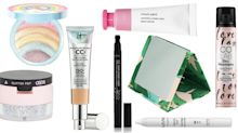 Beauty headliners: The must-pack beauty products for festival season