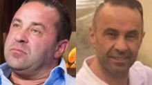 Joe Giudice unrecognizable upon release from ICE custody: See his wild transformation