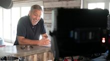 George Clooney latest A-lister to sign up for Warburtons advert