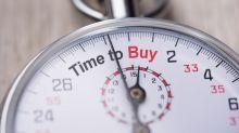 3 Top Energy Stocks to Buy in November