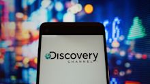 Discovery CFO discusses global growth