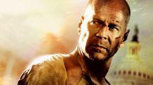 Se prepara la precuela de John McLane con un cameo de Bruce Willis