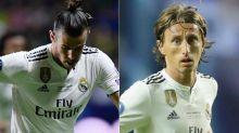 Modric sobre Bale: 'É homem adulto e precisa decidir o que é melhor'