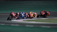 MotoGP announces Qatar double-header, postpones Americas