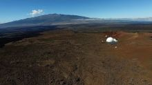 New Mock Mars Mission in Hawaii Begins With Most International Crew Yet