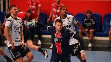 Hand - Lidl Starligue - Lidl Starligue: le PSG enchaîne contre Toulouse