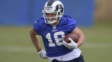 Cooper Kupp knows shrinking 2021 salary cap could impact his contract