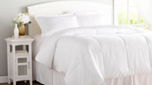This top-rated duvet is only $34 thanks to Wayfair's Black Friday Blowout Sale