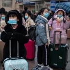 China Cancels Lunar New Year Celebrations As Second Case of Coronavirus Is Confirmed in the U.S.