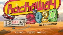 Butterfingers' Emmett questions Rockaway Festival's missing lineup