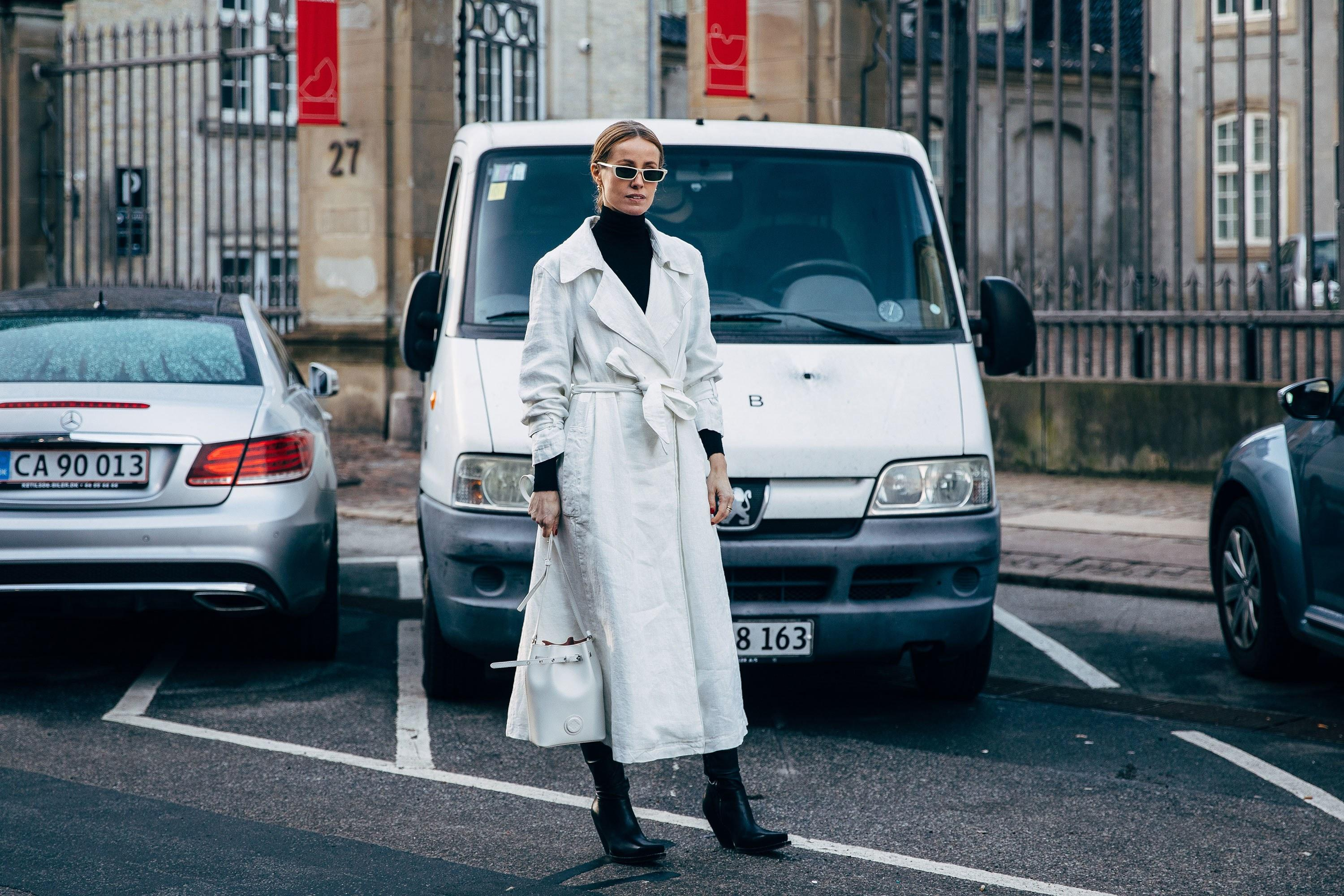 Our Best Street Style Photos From Copenhagen's Fall 2019 Fashion Shows
